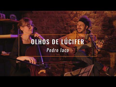 Olhos De Lúcifer - Pedro Iaco