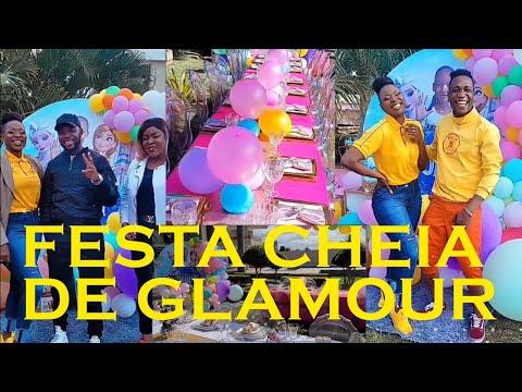 Download FESTA EM CASA DO MR BOW E LILOCA, ANIVERSARIO DE 10 ANOS DA DUNY FILHA DO FELICIANO DA CAMARA