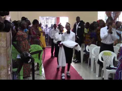 Bishop Wennie - Elevation Service (part 1/4)
