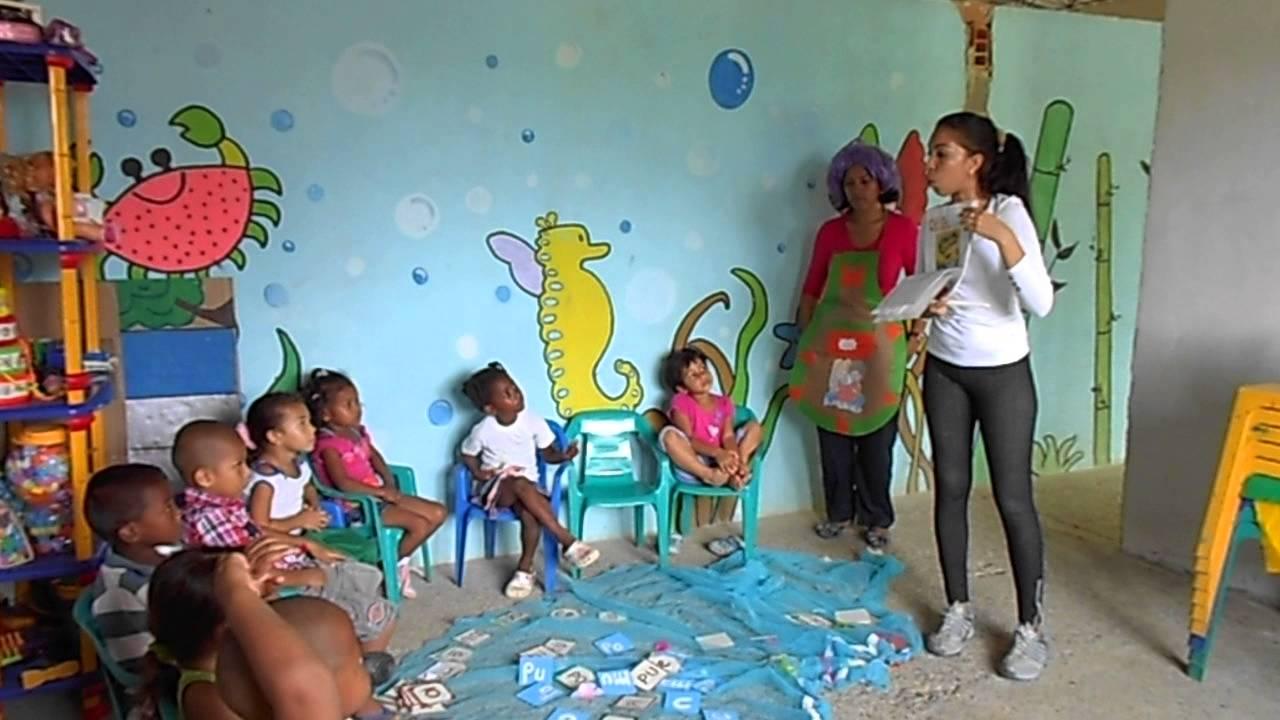 Video 1 metodos y estrategias significativas para for Aprendiendo y jugando jardin infantil