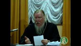 Как стать счастливым - Протоиерей Димитрий Смирнов. Данилов монастырь