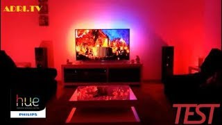 Tv Philips Hue