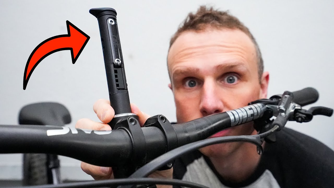 This Multi-Tool Fits Inside Your Bike!