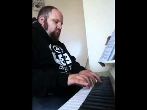 Stephen Glickman  Worldwide on The Piano