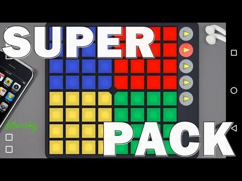 SUPER PACK DE MÚSICAS PARA UNIPAD - ESPECIAL 4 K