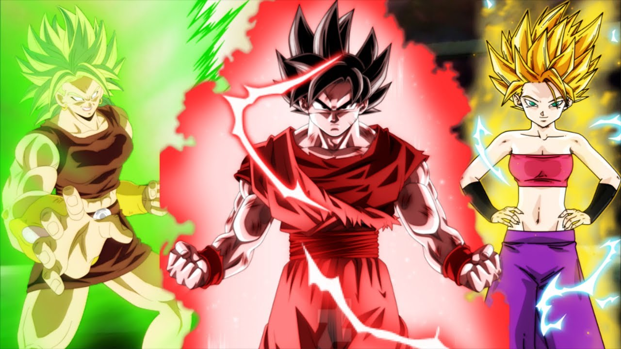 Goku Leads The Saiyans To Victory Dragon Ball Super Episode 101