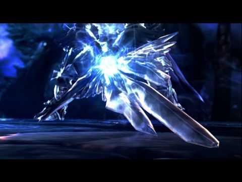 Soul Calibur 5 (360) walkthrough - Intro Cutscene