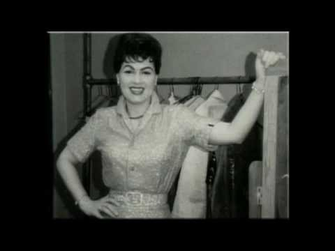 Patsy Cline - Poor Man's Roses (Or A Rich Man's Gold)