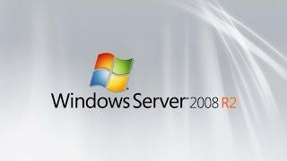 Установка Windows Server 2008 R2 и установка, настройка и лицензирование сервера терминалов для 1с