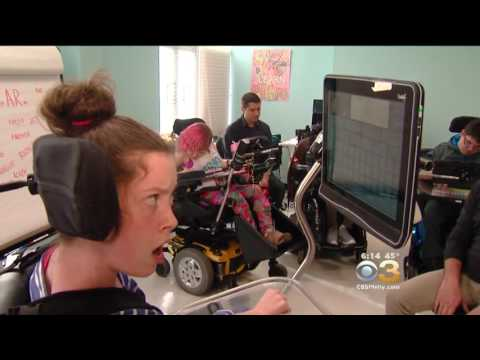 a training program for a student with cerebral palsy This plan a teen with cerebral palsy should for students with cerebral palsy who training 4 consider college programs.