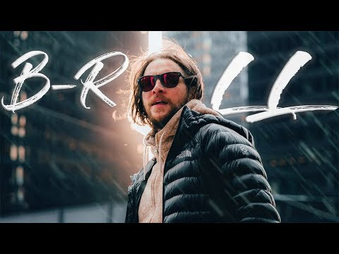 How To Shoot EPIC B-Roll Like PETER MCKINNON!!!!
