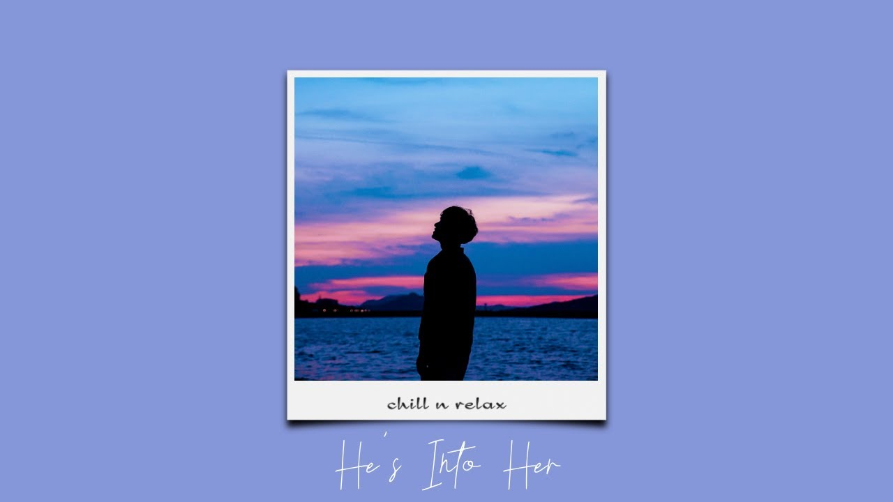 """(FREE) Chill R&B Guitar Type Beat - """"He's Into Her"""""""