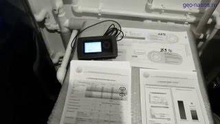видео Ремонт инверторных генераторов1