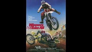 Фильм: Победитель получает всё  (1987) Перевод: Профессиональный (двухголосый закадровый)