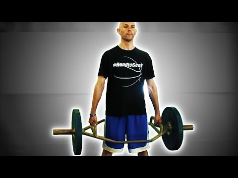 Your COMPLETE Basketball Strength, Speed & Conditioning Workout! Exercises & Drills