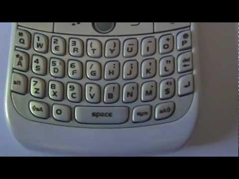 blackberry javelin 8900.
