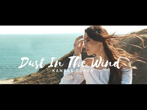Kansas  Dust in the Wind   Sershen&Zaritskaya