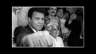 Aktuelle Nachrichten | Kein Tag wie jeder andere: Muhammad Ali verliert alle Titel wegen Vietnam