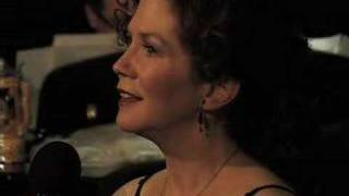 "Anne Kerry Ford Sings ""It Never Was You"" by Kurt Weill"