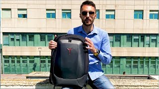 Lenovo Legion Armored Backpack: Review!