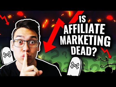 The Truth About Affiliate Marketing In 2018