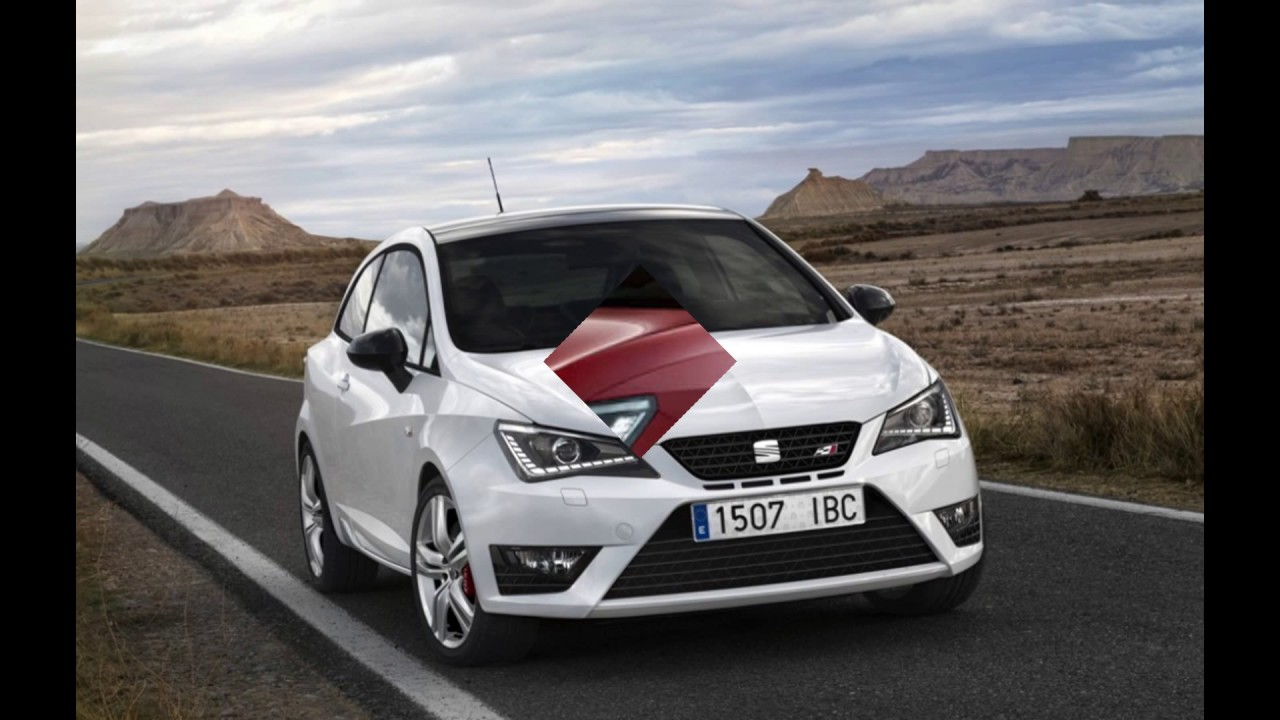 new 2018 seat ibiza cupra youtube. Black Bedroom Furniture Sets. Home Design Ideas
