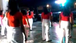 Calamba City Gov't Chrismas Party Dance Presentation.mp4