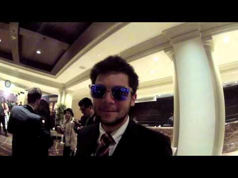 NMUN•NY 2014 Video Contest Winner - La Salle Universitat Ramon Llull