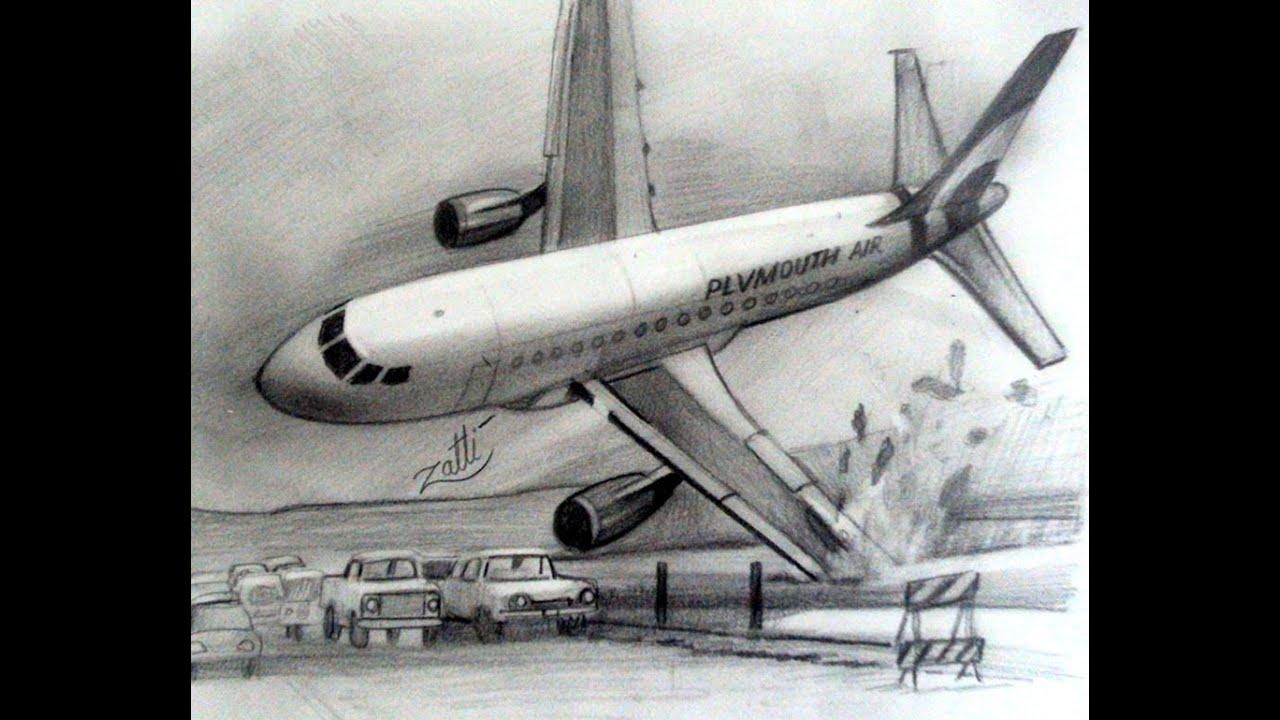 O Aviao Desenho Youtube