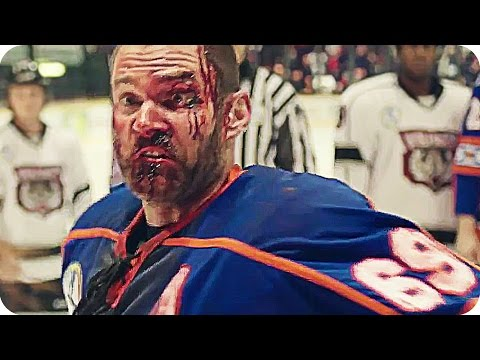 GOON 2: LAST OF THE ENFORCERS Red Band Trailer (2017) Seann William Scott Comedy Movie