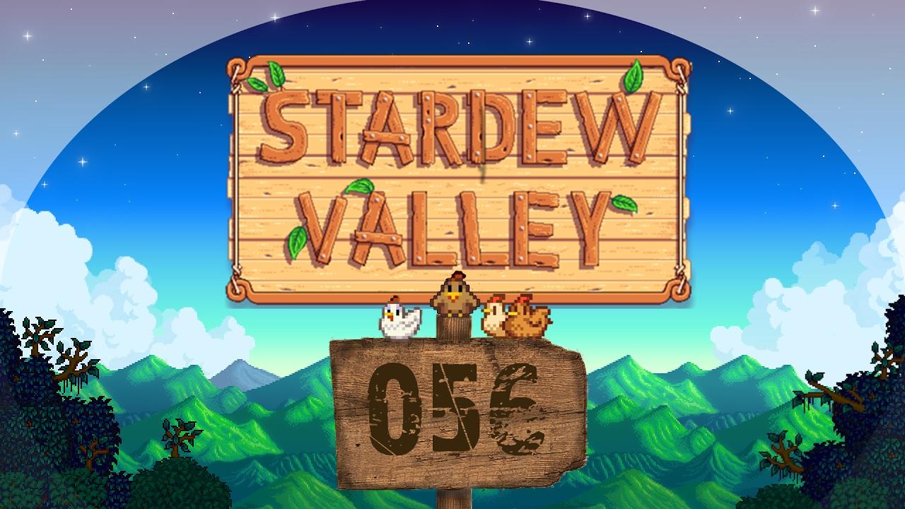 Stardew Valley Hühner