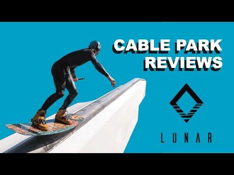 Cable Park Reviews by Funk Gang - LUNAR CABLE PARK