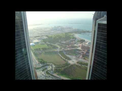 ETIHAD TOWERS  Abu Dhabi   oct 2014