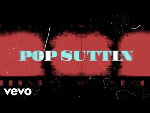 Brittney Taylor - Pop Suttin (Lyric Video) ft. Trina