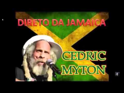 CEDRIC MYTON     JAH HEAVEN KNOW`S