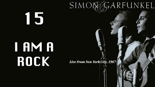 Track n°14 Live From New York City.