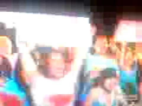 Joey Fatone Eaten In Jersey Shore Shark Attack