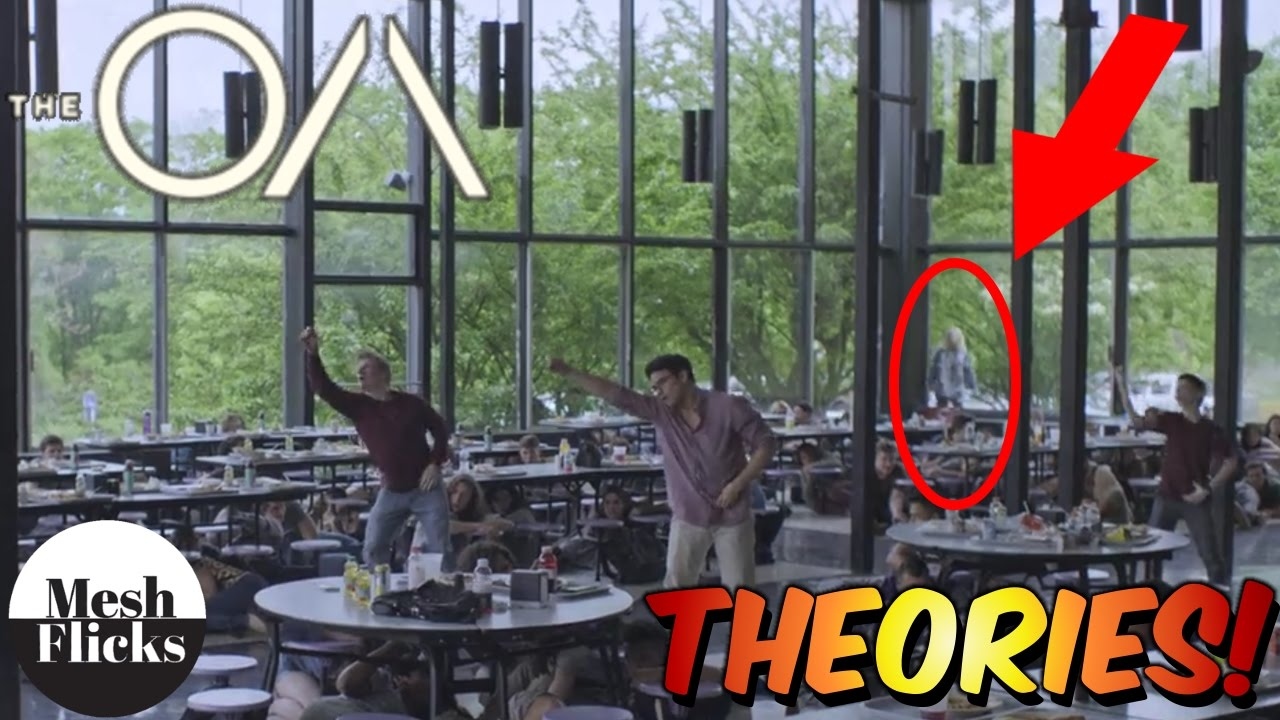 Download The OA | Theories | Final Thoughts | Spoilers