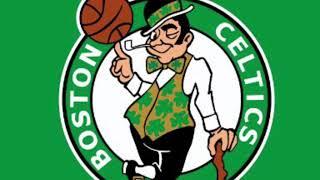 Boston Celtics Arena Sounds