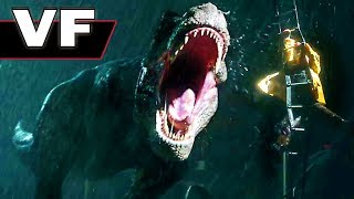 JURASSIC WORLD 2 Bande Annonce VF (2018) NOUVELLE streaming