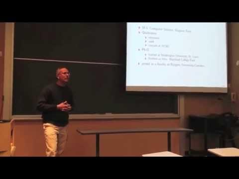 Professor Rajiv Gandhi's Inspirational Talk At University of Pennsylvania