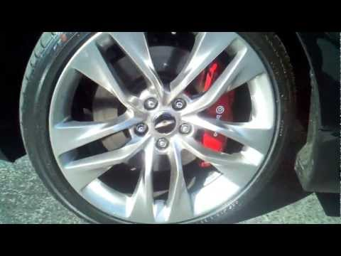 2013 Genesis Coupe 2.0T R Spec