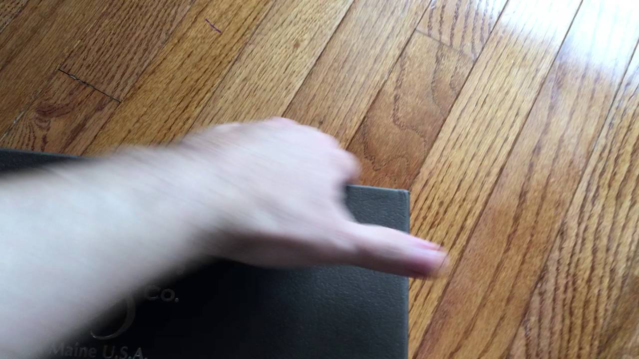 a2265272b8 Unboxing the Rancourt Espresso Shell Pinch Penny Loafers. - YouTube