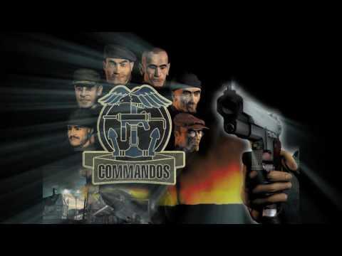 Commandos Soundtrack