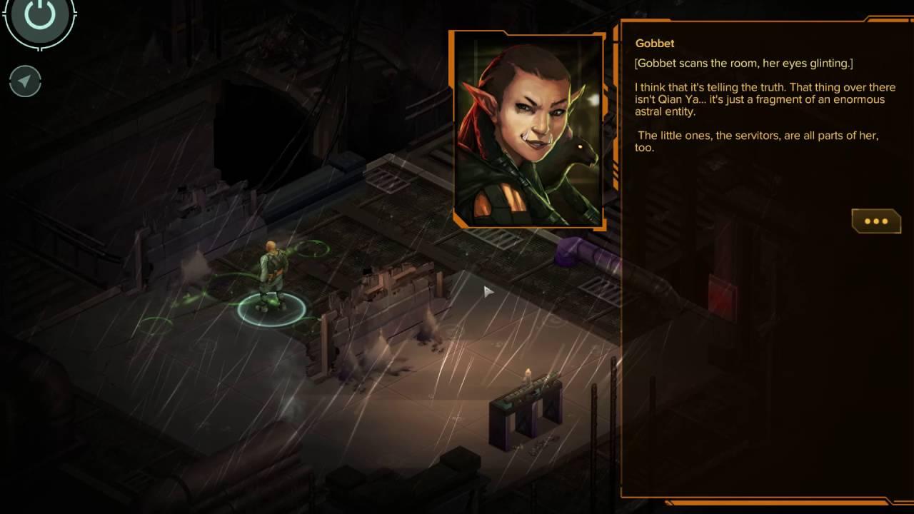 Shadowrun Hong Kong Hard Melee Adept Part 30 Final Battle