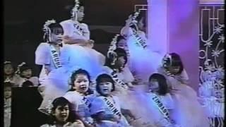 MISS UNIVERSE 1994
