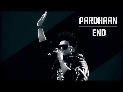 End | A-Kay | Pardhaan | Sukh-E Muzical Doctorz (Original Version) 2016