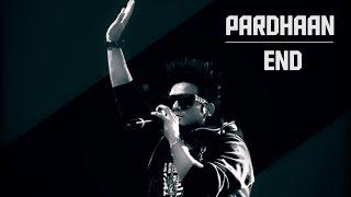 Gambar cover End | A-Kay | Pardhaan | Sukh-E Muzical Doctorz (Original Version) 2016