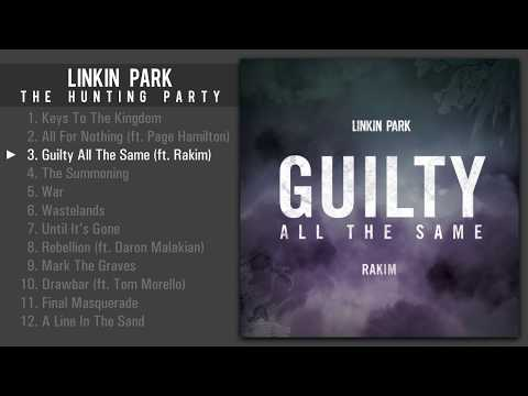 Linkin Park - The Hunting Party album + lyrics