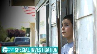 Teens On House Arrest On GPS